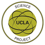 UCLA Science Project logo