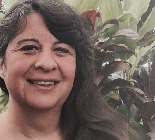 Amparo Chavez-Gonzalez