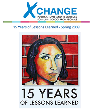 15 Years of Lessons Learned - XChange