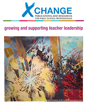 Growing and Supporting Teacher Leadership