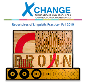 Repertoires of Linguistic Practice - XChange