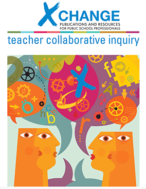 Teacher Collaborative Inquiry