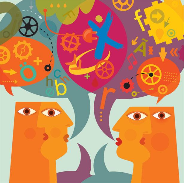 collaborative cover artwork