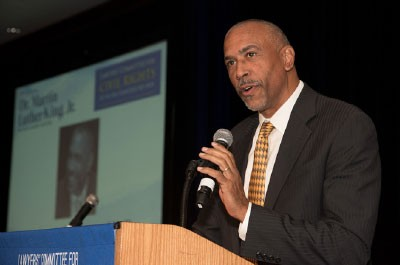 A broader and bolder vision for strengthening public education in the age of Trump: Pedro Noguera