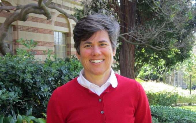 Professor Megan Franke Elected to the National Academy of Education