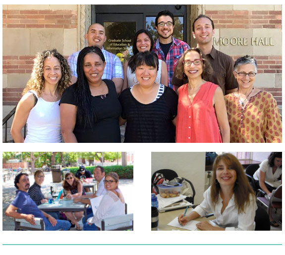 Writing Project Fellows