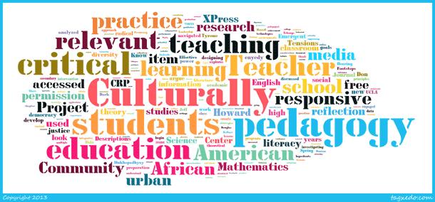 Xpress Culturally Relevant Teaching Xchange Ucla Center X