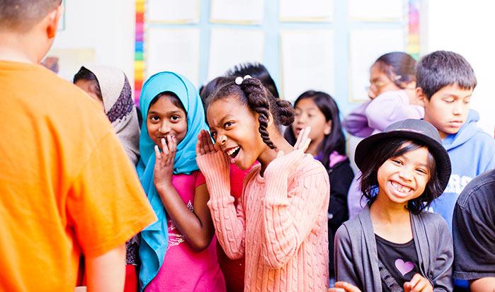 Sandra Graham:  Reclaiming the Value of Diversity