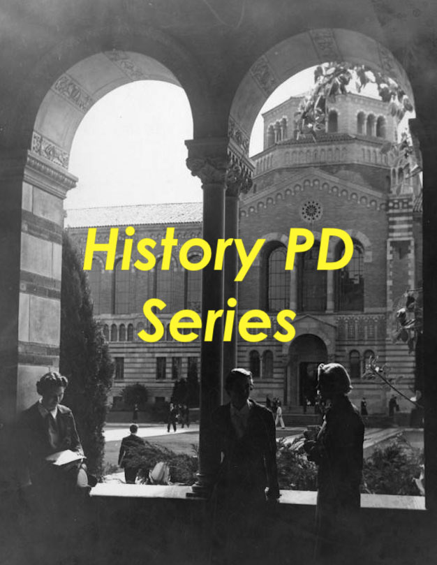 History PD Series