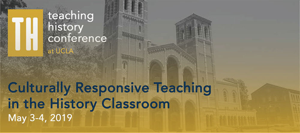 UCLA History-Geography Project – UCLA Center X