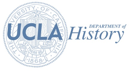 UCLA Department of History logo