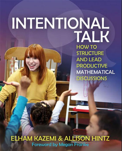 Intentional Talk book cover