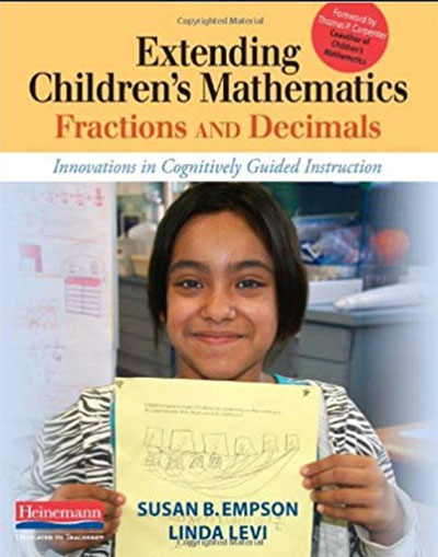 Extending Children's Mathematics Book