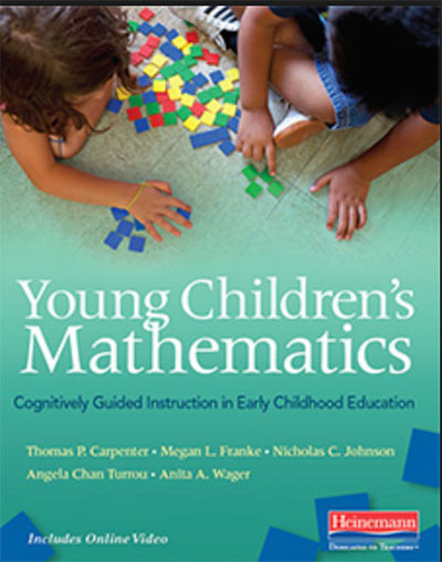 Young-Children's Mathematics Book