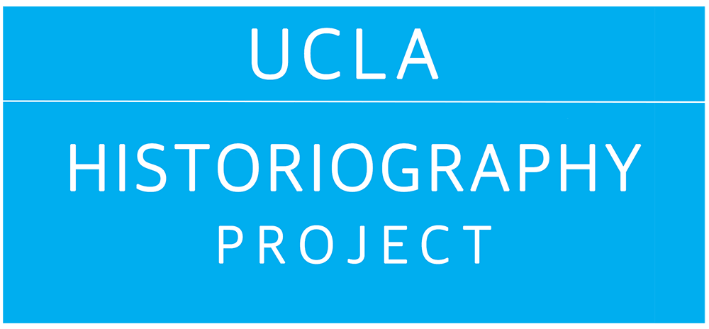 UCLA Historiography Project