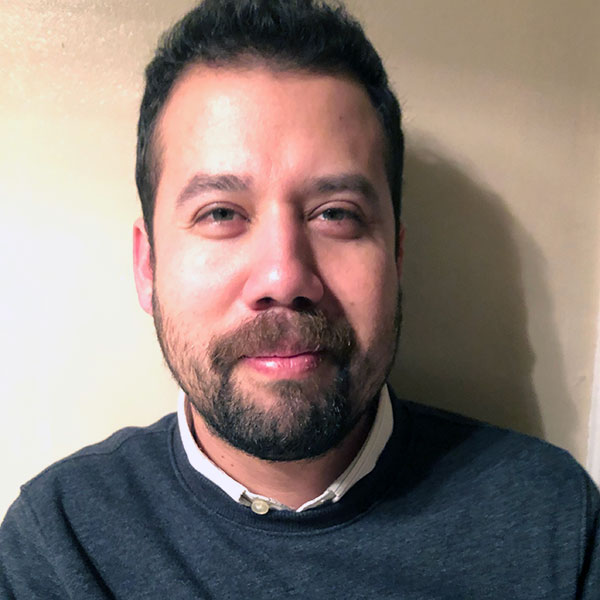 Frank Salcedo-Fierro