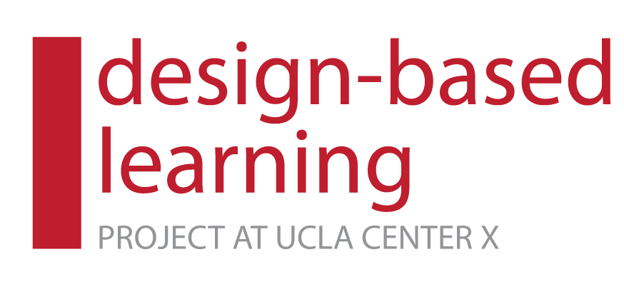 Design-Based Learning Project logo