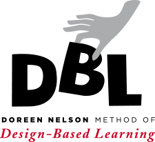Design-Based Learning logo