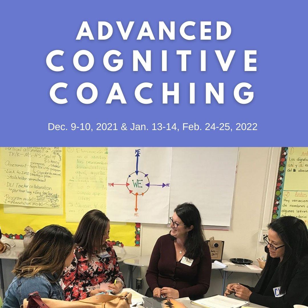 Advanced Cognitive Coaching