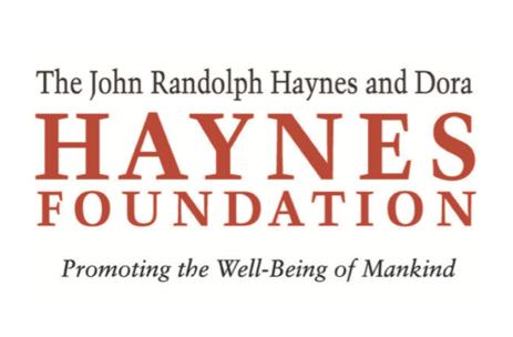 Haynes Foundation Logo