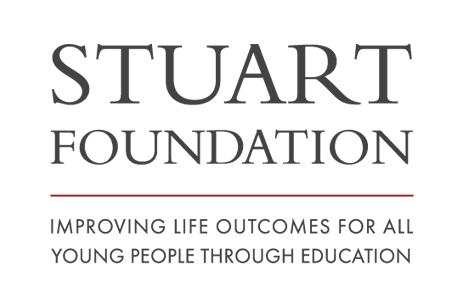 Stuart Foundation Logo