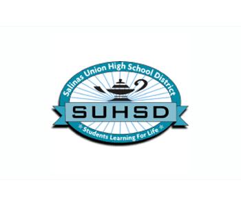 salinas-union-high-school-district-logo