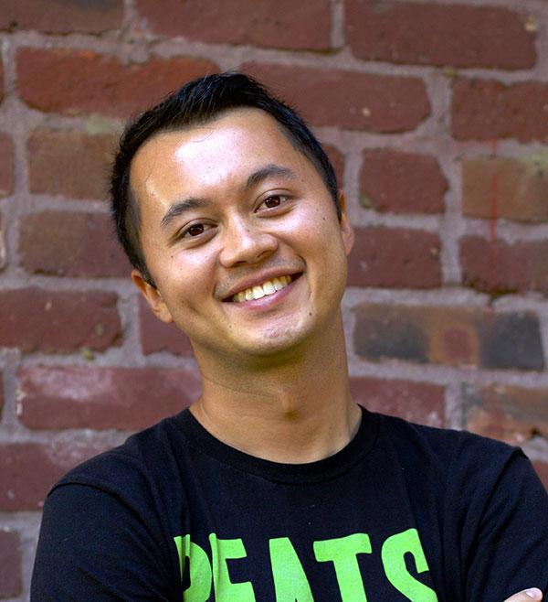 Casey Wong